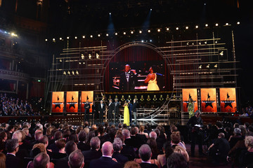Sander Jacobs The Olivier Awards With Mastercard - Show