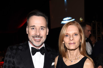 Sandra Brant 26th Annual Elton John AIDS Foundation Academy Awards Viewing Party sponsored by Bulgari, celebrating EJAF and the 90th Academy Awards  - Inside