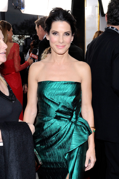 Sandra Bullock - 20th Annual Screen Actors Guild Awards - Red Carpet