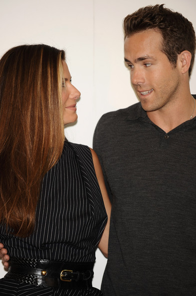 Sandra Bullock And Ryan Reynolds Photos Photos The Proposal