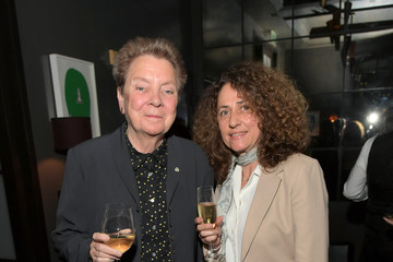 Sandy Martin Vanity Fair And Genesis Along With 20th Century Fox And Fox Searchlight Pictures Celebrate Nominated Films