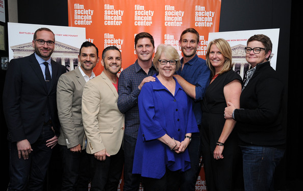 'The Case Against 8' Screening in NYC