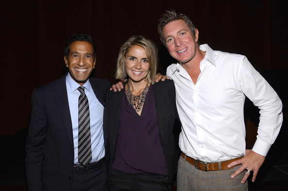 'Weed: Dr. Sanjay Gupta Reports' Screening in NYC