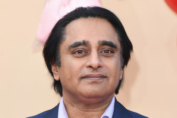 Sanjeev Bhaskar 'Paddington 2' Premiere - Red Carpet Arrivals