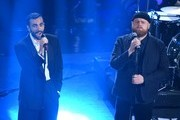 Marco Mengoni and Tom Walker Photos Photo