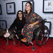 Santina Muha Kaley Cuoco Hosts 9th Annual Stand Up For Pits