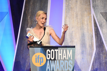 Saoirse Ronan IFP's 27th Annual Gotham Independent Film Awards - Show