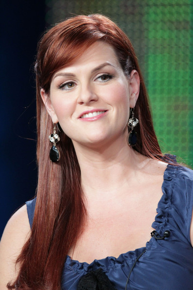actress sara rue nude photos