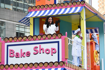 Sara Evans 91st Annual Macy's Thanksgiving Day Parade