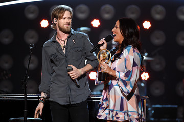 Sara Evans 2016 American Country Countdown Awards - Show