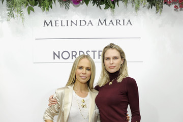 Sara Foster Nordstrom Century City and Melinda Maria Jewelry Host Brunch to Celebrate the Launch of New ICONS Collection