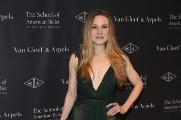 Sara Mearns School Of American Ballet 2013 Winter Ball - Arrivals