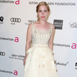 Sara Rafsky 21st Annual Elton John AIDS Foundation's Oscar Viewing Party - Arrivals