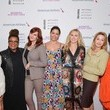 Sara Rue The National Women's History Museum's 8th Annual Women Making History Awards