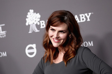 Sara Rue 2018 Baby2Baby Gala Presented By Paul Mitchell - Red Carpet
