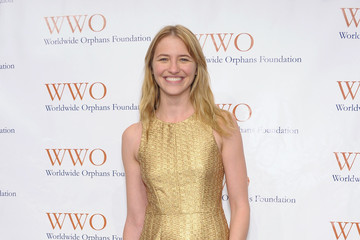 Sara Ziff Worldwide Orphans 15th Anniversary Benefit Gala