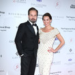 Sarah Boe The 9th Annual Global Gift Gala - Red Carpet Arrivals