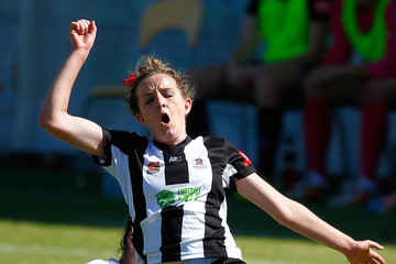 Sarah Carroll W-League Rd 9 - Perth v Newcastle