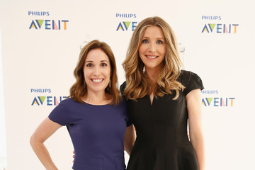 Sarah Chalke Access Emanate for Philips Avent