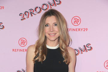 Sarah Chalke Refinery29 29Rooms Los Angeles: Turn It Into Art - Arrivals