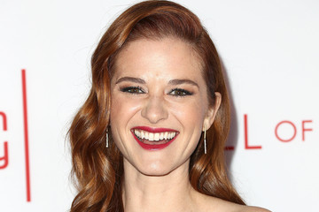 Sarah Drew Television Academy's 24th Hall of Fame Ceremony - Arrivals
