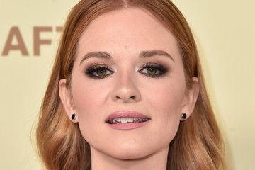 Sarah Drew The Hollywood Reporter And SAG-AFTRA Celebrate Emmy Award Contenders At Annual Nominees Night - Arrivals