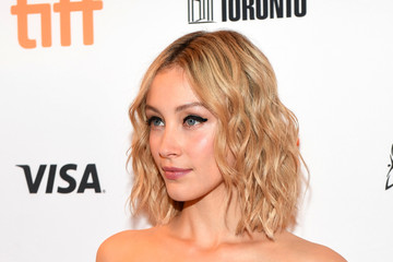Sarah Gadon The World Premiere Of 'Alias Grace' At The Toronto Film Festival