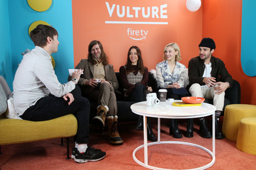Sarah Gadon The Vulture Spot Presented By Amazon Fire TV 2020 - Day 1