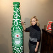 Sarah Gadon Heineken At TheWrap Studio At Sundance Film Festival – Day 2