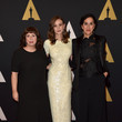 Sarah Gavron Academy of Motion Picture Arts and Sciences' 7th Annual Governors Awards - Arrivals