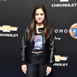Sarah Gilman Premiere Of Disney's 'Tomorrowland' - Arrivals