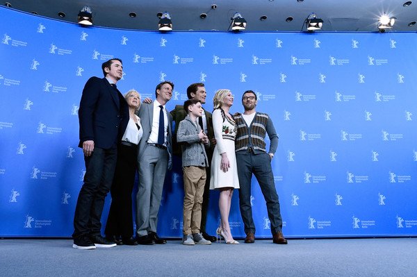 'Midnight Special' Photo Call - 66th Berlinale International Film Festival