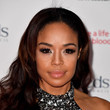 Sarah-Jane Crawford MOBO Awards - Red Carpet Arrivals