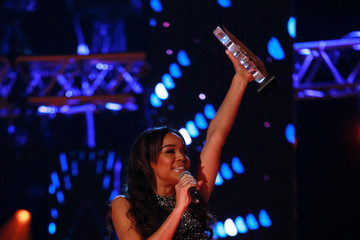 Sarah-Jane Crawford MOBO Awards - Show