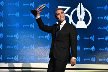 Sarah Jessica Parker Andy Cohen Ketel One Family-Made Vodka, A Longstanding Ally Of The LGBTQ Community, Stands As A Proud Partner Of The GLAAD Media Awards NY