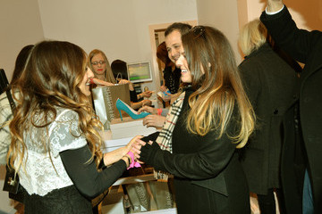 Sarah Jessica Parker SJP Collection X Nordstrom Pop Up Shop