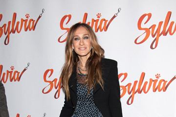 Sarah Jessica Parker 'Sylvia' Opening Night - After Party