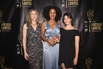 Sarah Jones 32nd Annual Lucille Lortel Awards - Arrivals