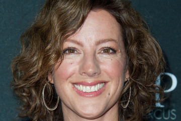 Sarah Mclachlan ELLE's 5th Annual Women in Music — Part 2