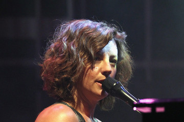 Sarah Mclachlan 5th Annual ELLE Women in Music — Part 3