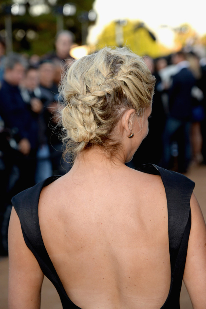 3 Party-Perfect Hair Ideas to Obsess Over (and Steal for Your Next Big Shindig!)