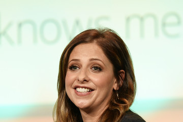 Sarah Michelle Gellar #BlogHer16 Experts Among Us Conference