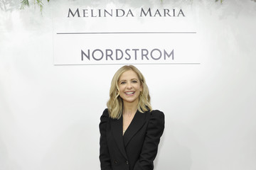 Sarah Michelle Gellar Nordstrom Century City and Melinda Maria Jewelry Host Brunch to Celebrate the Launch of New ICONS Collection