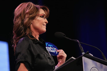 Sarah Palin Iowa Freedom Summit Features GOP Presidential  Hopefuls