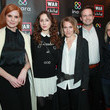 Sarah Rafferty Good For A Laugh Comedy Fundraiser To Support Children Affected By War
