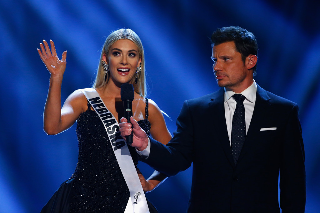 sarah rose summers, top 20 de miss universe 2018. Sarah+Rose+Summers+2018+Miss+USA+Competition+PCE1oUXsRDzx