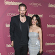 Sarah Shahi 2019 Entertainment Weekly Pre-Emmy Party - Arrivals