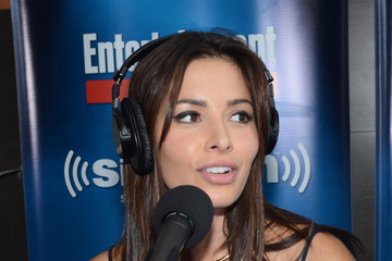Sarah Shahi SiriusXM's Entertainment Weekly Radio Channel Broadcasts From Comic-Con 2014