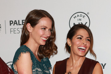 Sarah Shahi 'Person of Interest' Cast at PaleyFest