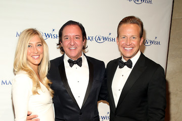 Sarah Siciliano An Evening of Wishes - Annual Gala Benefiting Make-A-Wish Metro New York